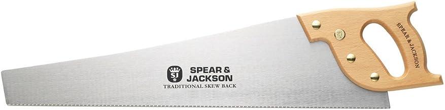 Traditional Skew Back Woodsaw