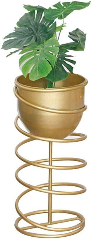 Flower Stands Ladder Metal Sale price Department store Stand Indoor Mode Baking Paint