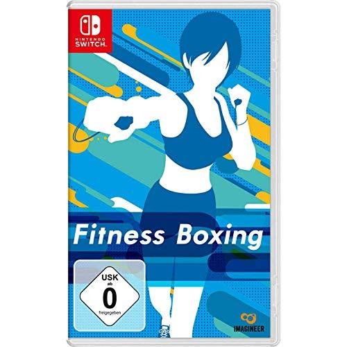 Fitness Boxing - Nintendo Switch [Edizione: Germania]