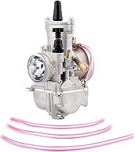 cciyu Carburetor Fits for Honda CR125 CR125R CR80 CR80R...