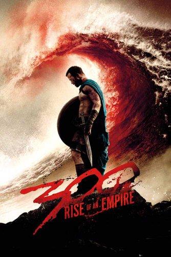 empireposter - 300 - Rise of an Empire - Teaser - Größe (cm), ca. 61x91,5 - Poster, NEU -