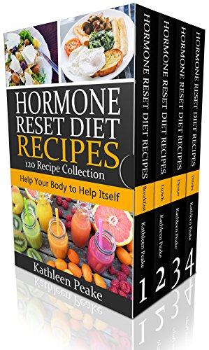hormone reset diet free ebook