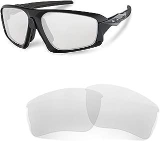 M/áscara Unisex para Adulto Leatt 8019100015 Color Negro y Gris
