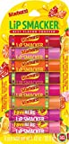 Lip Smacker Starburst Party Pack Lip Glosses, 8 Count the concealers Apr, 2021