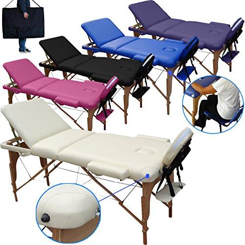 Lettino Massaggio Portatile In Alluminio.I 10 Migliori Lettini Per Massaggi Classifica 2020 Prezzi E