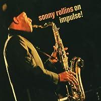 Sonny Rollins On Impulse by Sonny Rollins (1997-03-11)