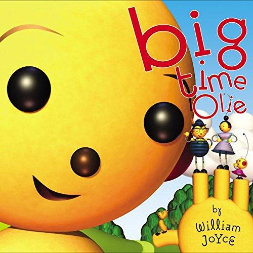 Big Time Olie (Rolie Polie Olie)