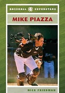 Mike Piazza (Baseball Superstars (Hardcover))