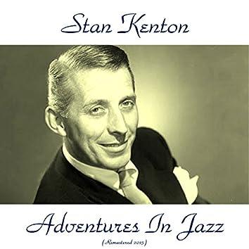 Adventures in Jazz (Remastered 2015)