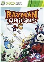 Rayman Origins (輸入版) - PS3