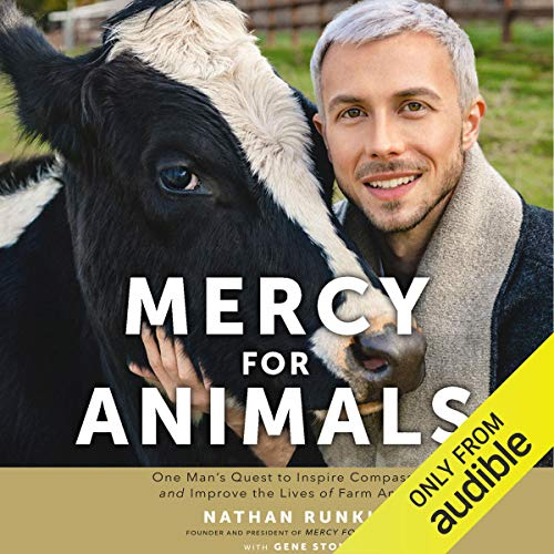 Mercy for Animals cover art