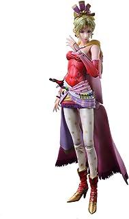 Square Enix Final Fantasy Dissidia Terra Play Arts Kai