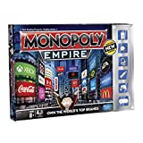 Monopoly Empire Game(Discontinued by manufacturer)