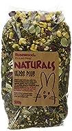 Rosewood Boredom Breaker Natural Treat Herbs Plus, 500g
