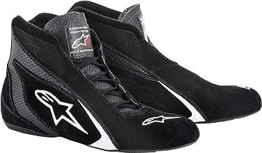 alpinestars(アルパインスターズ) SP SHOES バイクシューズ BLACK/WHITE 9 2710518-12-9