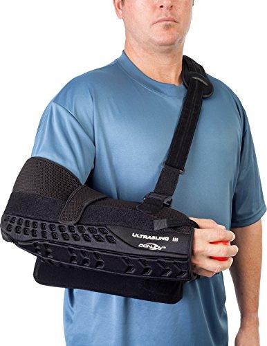 DonJoy UltraSling III Shoulder Support Sling, Large
