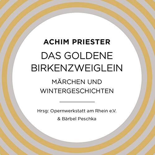Page de couverture de Das goldene Birkenzweiglein