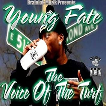 The Voice Of Tha Turf