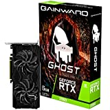 Grafikkarte Nvidia Gainward GeForce RTX 2060 Ghost 6 GB