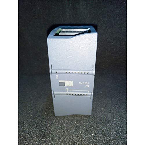 Siemens PLC Module Programmable Logic Controller Simatic S7-1200 SM1232 6ES7232-4HB30-0XB0