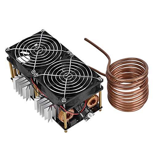 Cosiki Módulo de Placa de calefacción, Calentador de Controlador de Retorno Estable, Conveniente 1800 W para inversor de Voltaje del generador