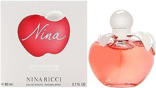 Nina Ricci Nina for Women Eau de Toilette 80ml