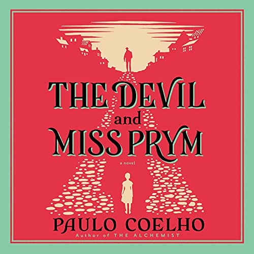 The Devil and Miss Prym Audiobook By Paulo Coelho cover art