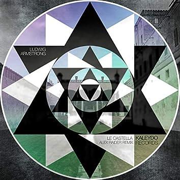 Le Castella (Alex Raider Remix)