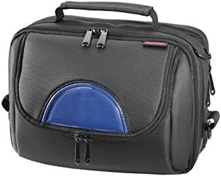 Hama in-Car Double Portable DVD Player Bag for Vehicles - Size L