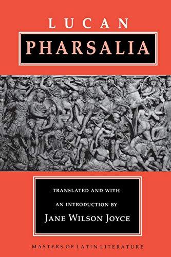Pharsalia (Masters of Latin Literature)