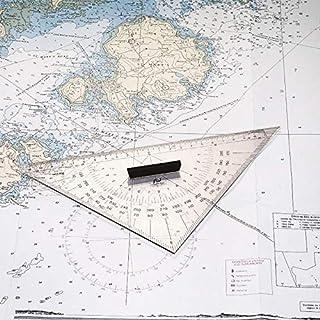 Amazon.es: transportador de angulos nautico