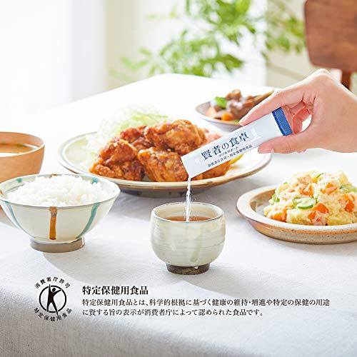 大塚製薬賢者の食卓ダブルサポート6g×30包【特定保健用食品】