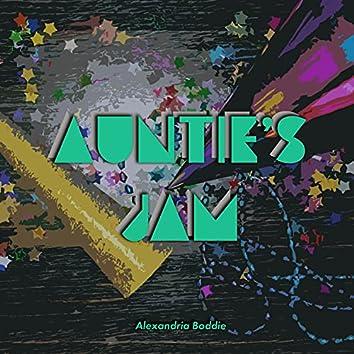 Auntie's Jam