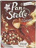 Pan Di Stelle Cereali Croccanti Al Cacao E Frumento Per La Colazione 12 Pezzi Da 330 Grammi