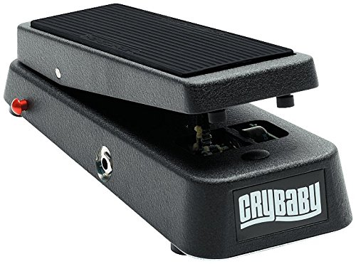 Cry Baby 95Q Wah Guitar Effects Pedal (95Q)
