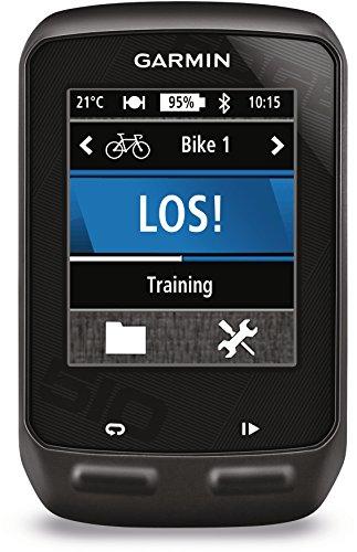 Garmin Edge 510 - Navegador GPS