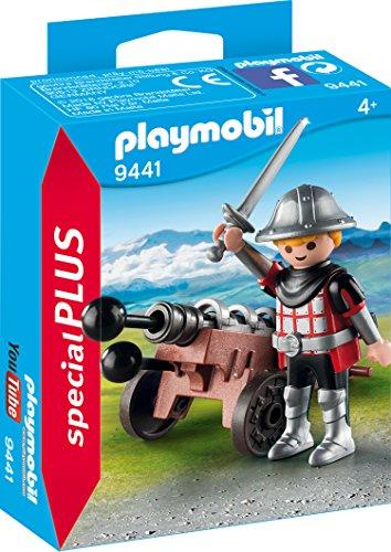 geobra Brandstätter Stiftung & Co. KG, de toys, GEOVR -  Playmobil 9441 -