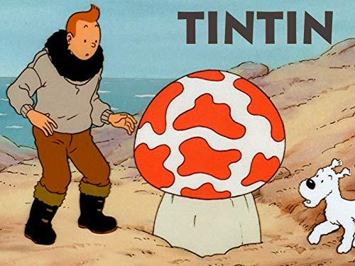 Aventuras Tintin