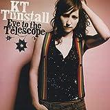 Eye To The Telescope (Red Coloured Vinyl) [VINYL]