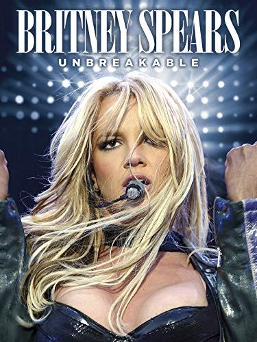 Britney Spears: Unbreakable