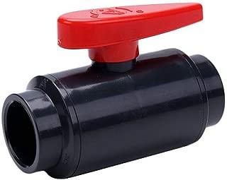 pvc globe valve