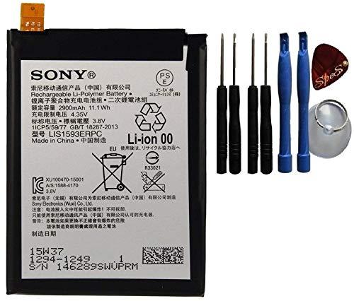 Original Ersatz Akku für Sony Xperia Z5 E6603 (E6653) Batterie LIS1593ERPC /Werkzeug