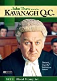 Best of British Kavanagh QC Set Three: Blood Money (John Thaw)