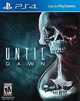 Until Dawn (輸入版: 北米) - PS4 [並行輸入品]