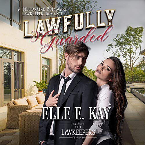 Lawfully Guarded audiobook cover art