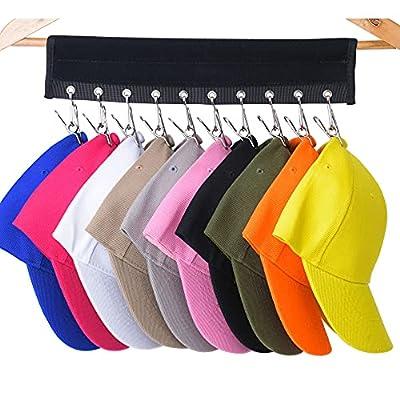 LEKUSHA Hat Clip