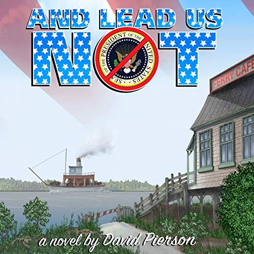 And Lead Us Not audiobook cover art