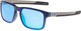 Oakley Sunglasses - Oo9384 93840357, One Size Matte Translucent Blue
