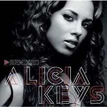 Remixed by Alicia Keys (2008-08-12)
