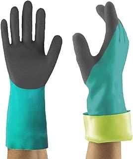 Waterproof Work Gloves 14
